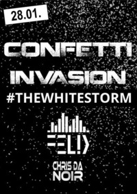The Whitestorm@Brooklyn