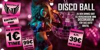 Disco Ball@Discoteca N1