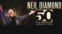 Neil Diamond | Wiener Stadthalle@Wiener Stadthalle