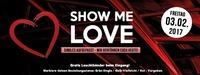Show Me Love / Flowerpot@Flowerpot