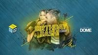 Birthday Bash Jan & Feb@Praterdome