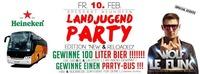 Landjugend Party