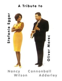 A tribute to Nancy Wilson / Cannonball Adderley@ZWE