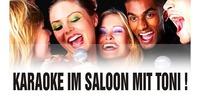 Karaoke im Saloon@Tanzcafe Waldesruh