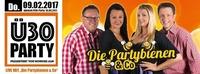 Ü30 Party Live Die Partybienen & Co@Mondsee Alm