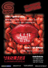 G.SPOT - Flirtzone@Club Auslage