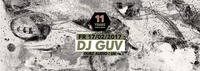 11 Years strictly.beats Part 2 feat DJ GUV@Postgarage