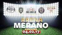 Merano Sports Arena@Merano Bar Lounge