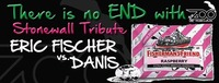 Stonewall Afterhour Tribute - with Eric Fischer & Danis@The ZOO Music:Culture