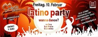 Latino Party - wanna dance?@Eventhouse Freilassing
