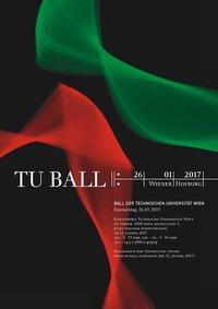 TU Ball 2017@Hofburg Wien