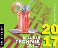 Ball der Technik 2017@VAZ St.Pölten
