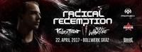 Adrenalin pres.: Radical Redemption@Bollwerk