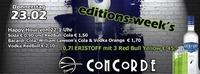 Editions-Week@Discothek Concorde