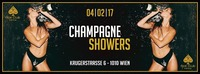 Champagne Showers@Ace Club Vienna