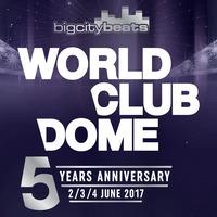 BigCityBeats WORLD CLUB DOME 2017 – 5th Anniversary