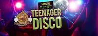 Teenager Disco@Hasenstall