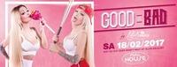 Good vs. Bad Clubtour 2017 by Katja Krasavice@Fullhouse