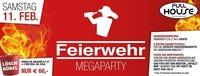 FEIERwehr Party@Fullhouse