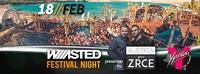 Festival Night pres. by Austria goes Zrce@Ypsilon