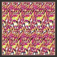 MILE ME DEAF - Album Release Alien Age@Postgarage
