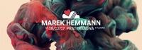 LUFT & LIEBE mit Marek Hemmann / Pratersauna@Pratersauna