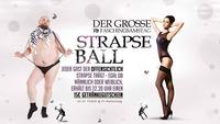 Der große P2 Faschingsamstag Strapse Ball@Disco P2