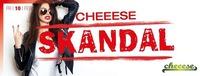 Der cheeese Skandal@Cheeese