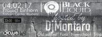 Black Liquid Edition 5 hosted By Dj Montaro@Rush Club