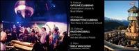 Offline Clubbing@Hannes Alm & K1 Club Königsleiten