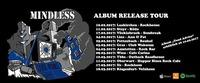 Mindless CD Release Tour