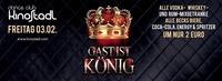 Gast ist König@Kino-Stadl
