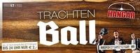 Die Wahnsinns 3 LIVE beim Trachtenball im Hangar Hirschbach@Cheeese