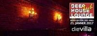 Deep/Tech House Lounge@Die Villa - musicclub