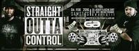 Straight Outta Control Vol.3@Club G6