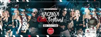 Bacardi Club Festival@Cabrio
