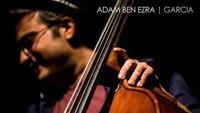 Adam Ben Ezra (Kontrabass)@Smaragd