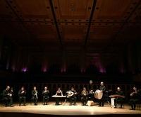 The Gurdjieff Ensemble@Odeïon Salzburg