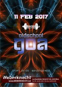 Oldschool Goa Party (Psytrance)