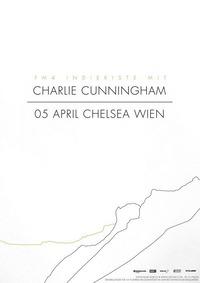 FM4 Indiekiste mit Charlie Cunningham, Support: Fenne Lily@Chelsea Musicplace