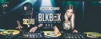 BlkBox mit Vanessa Jameson@P.P.C.
