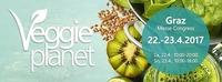 Veggie Planet Graz 2017@Grazer Congress