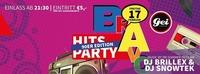 Bravo Hits Party 90s Edition im GEI Musikclub@GEI Musikclub