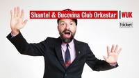 Shantel & Bucovina Club Orkestar | WUK Wien@WUK