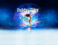 Holiday on Ice TIME@Wiener Stadthalle