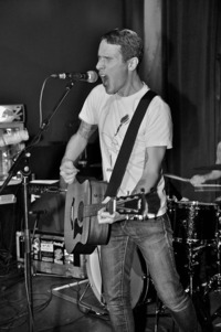 Chris Magerl LIVE @Klausur Bar@Klausur Bar