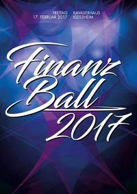 Finanzball 2017@Kavalierhaus Klessheim