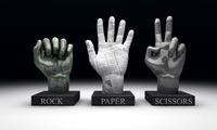 Rock, Paper, Scissors@GEO