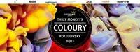 Coloury by LOKOS │ SommerSemester-Opener │@Kottulinsky Bar