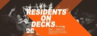 Residents On Decks@Orange